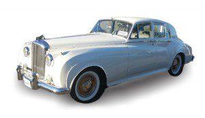 Vintage Car Rental Langley