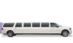 Lincoln Navigator Stretch SUV by Time Limo