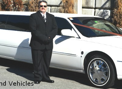 Time Limo offers excellent service and limousines.