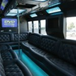 Vancouver cheap party buses