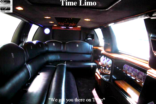 Rolls Royce Limos Abbotsford Bc Limousine Service For