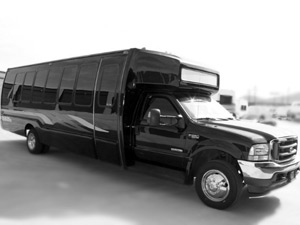 Ford Party Bus Limo