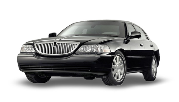 Marvelous Lincoln Town Car Sedan