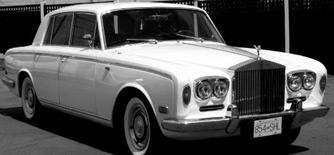1970 Rolls Royce Silver Shadow