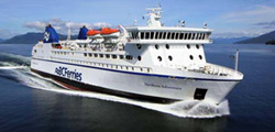 BC Ferries Limo Services