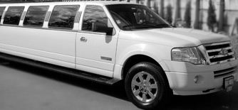 Ford Expedition Stretch SUV