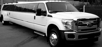 Time Limo Ford F550 Strech-SUV